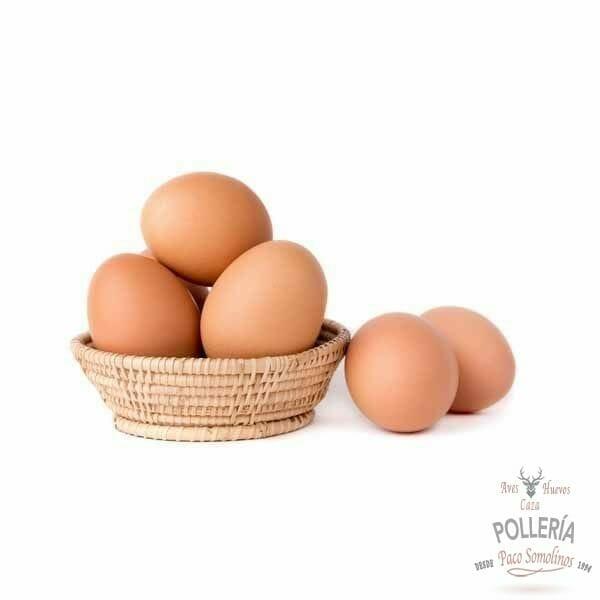huevos alcarreños_polleria_somolinos