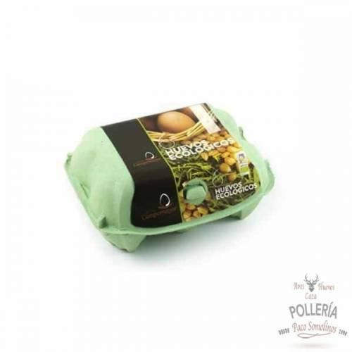 huevos ecológicos_polleria_somolinos