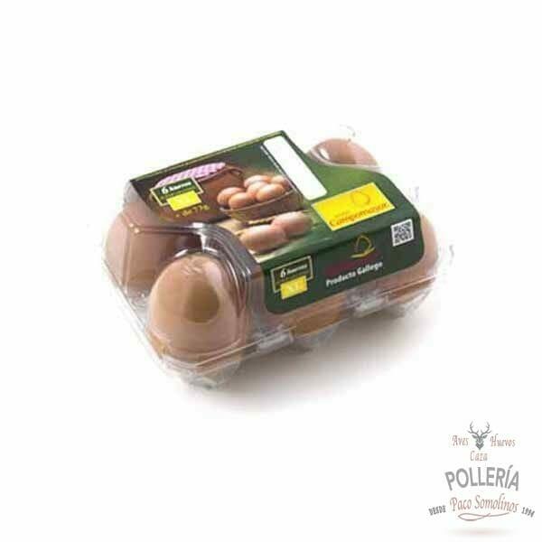 huevos rubio gallegos XL grandes media docena_polleria_somolinos