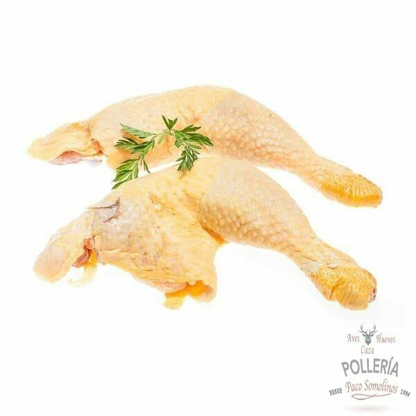 traseros de pollo de corral_polleria_somolino