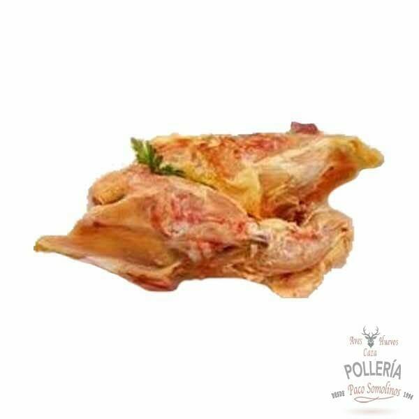 carcasas de pollo de corral_polleria_somolinos