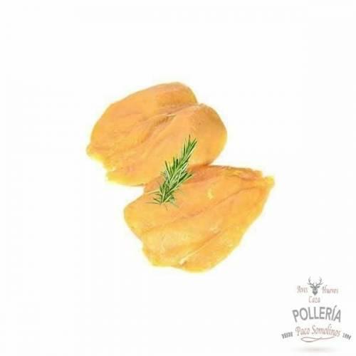 pechuga pollo de corral_polleria_somolinos
