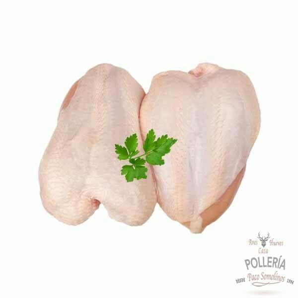 pechuga de pollo con hueso_polleria_somolinos
