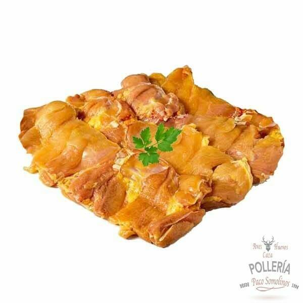 filete de contramuslo de pollo_polleria_somolinos