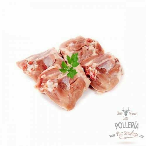 filetes de contramuslo de pollo_polleria_somolinos