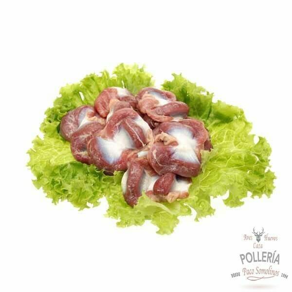 mollejas de pollo_polleria_somolinos