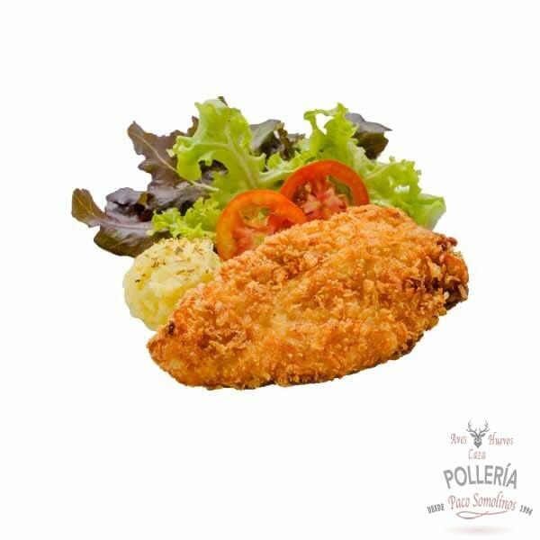 solomillos de pollo villaroy_polleria_somolinos