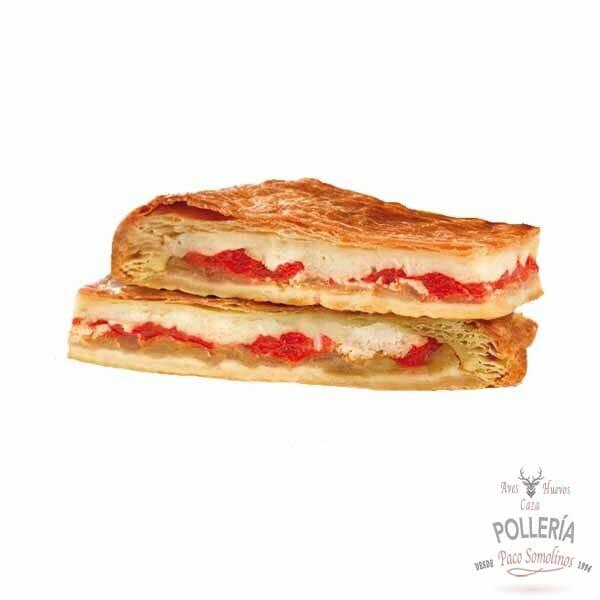 empanada de queso de cabra con cebolla caramelizada_polleria_somolios