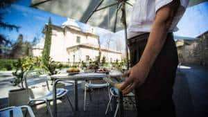 Casa Mingo polleria somolinos