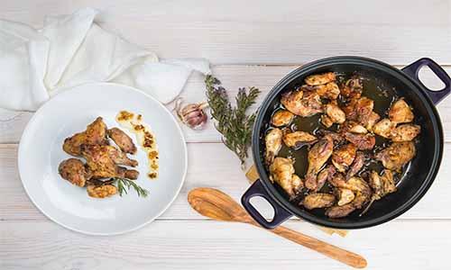 pollo al ajillo-polleria-somolinos