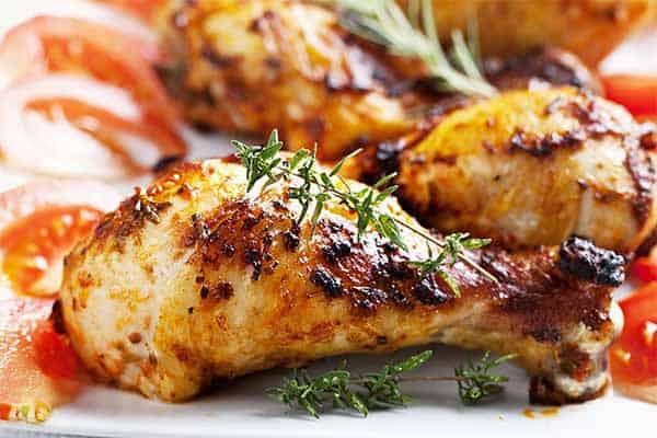 receta de pollo a la barbacoa-polleria-somolino
