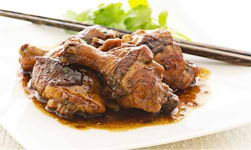 teriyaki de pollo-polleria-somolinos