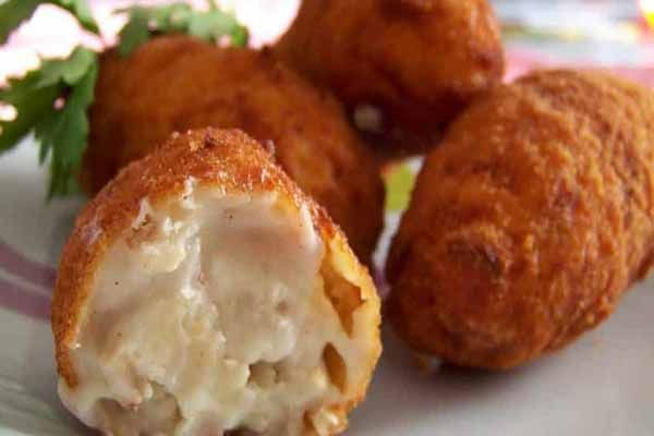 croquetas de pollo receta tradicional casera polleria somolinos